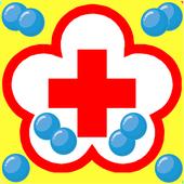 Bubble PMR icon