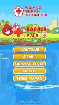 Bubble PMR poster