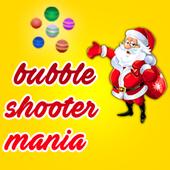 bubble shooter mania 2017 icon