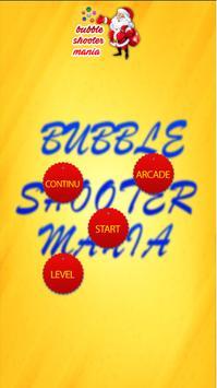 bubble shooter mania 2017 poster