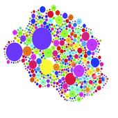 Juego de pelotas de colores(bubble shooter) icon