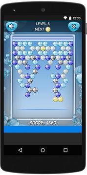 Juego de pelotas de colores(bubble shooter) screenshot 3