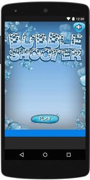 Juego de pelotas de colores(bubble shooter) poster