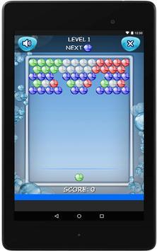 Juego de pelotas de colores(bubble shooter) screenshot 14