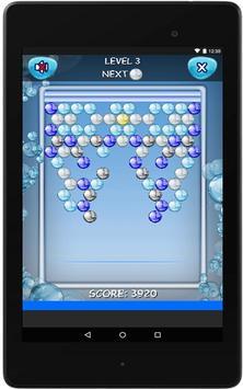 Juego de pelotas de colores(bubble shooter) screenshot 15