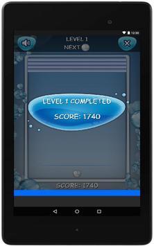 Juego de pelotas de colores(bubble shooter) screenshot 19