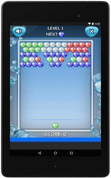 Juego de pelotas de colores(bubble shooter) screenshot 22