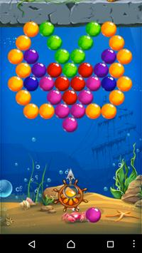 Bubble Shooter Rescue poster