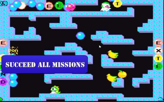 Tips Bubble Bobble screenshot 2
