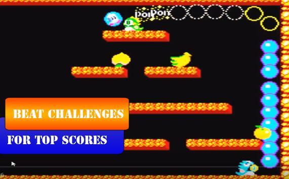 Tips Bubble Bobble screenshot 3