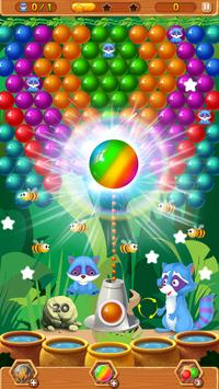 Bubble Game poster