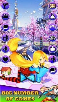 Novia Virtual 3d Anime For Android Apk Download