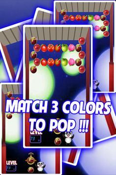 Shooter Bublle Fruits screenshot 3