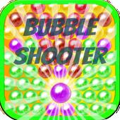 Bubble Shooter 2017 Pro New icon