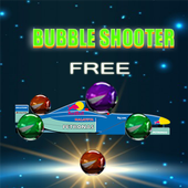 Bubble Shooter 2018 New icon