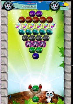 Bubble Shooter 2018 New apk screenshot