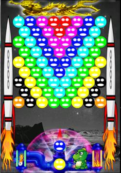 Bubble Shooter 2018 Pro poster