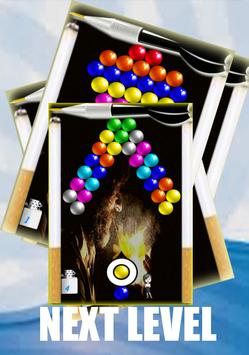 New Bubble Shooter screenshot 1