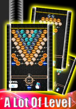 Bubble Shooter 2018 Free poster
