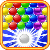 Bubble Shooter 2017  Free New icon
