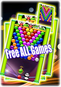 Bubble Shooter 2017  Free New poster
