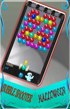 Bubble Happy Halloween screenshot 8