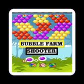 Bubble Farm Shooter icon