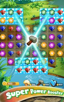 Gems Fever Deluxe screenshot 1