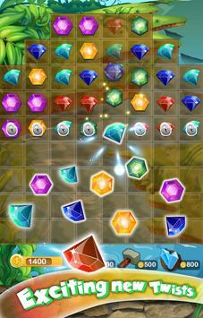 Gems Fever Deluxe screenshot 2