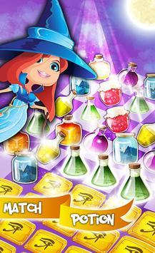 Hocus Match3 Puzzle poster