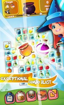 Hocus Match3 Puzzle apk screenshot