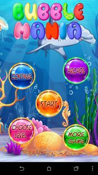 Bubble Mania screenshot 8