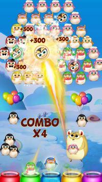 Bubble Penguins Pop apk screenshot