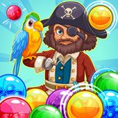 Bubble Shooter Pirates Quest icon