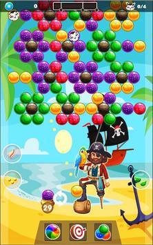 Bubble Shooter Pirates Quest screenshot 11