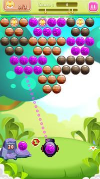 Bubble Pop Match Fun screenshot 3