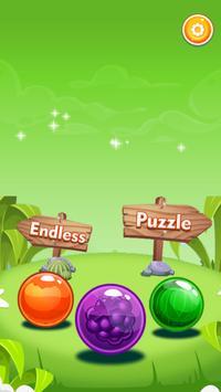 Bubble Pop Match Fun poster
