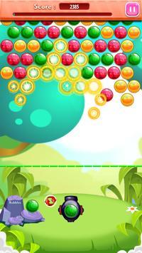 Bubble Pop Match Fun screenshot 5