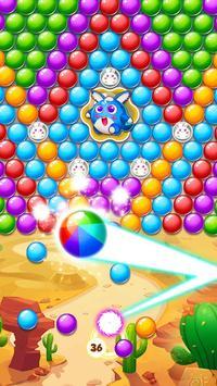 Bubble Shooter Desert screenshot 1