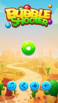Bubble Shooter Desert screenshot 4