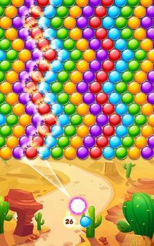 Bubble Shooter Desert screenshot 5