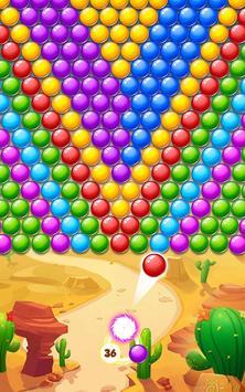 Bubble Shooter Desert screenshot 8
