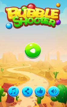 Bubble Shooter Desert screenshot 9