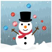 Bubble Shooter Christmas Theme icon