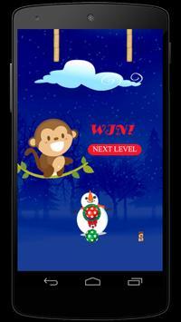Bubble Shooter Christmas Theme apk screenshot