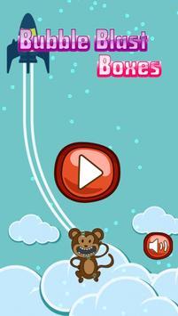 Bubble Blast Boxes poster