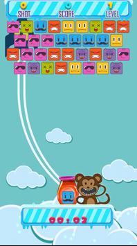 Bubble Blast Boxes screenshot 1