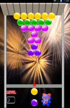 Bubble Shooter 2018 Pro screenshot 1