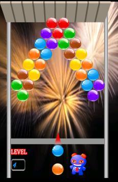 Bubble Shooter 2018 Pro screenshot 2