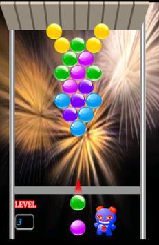 Bubble Shooter 2018 Pro screenshot 4